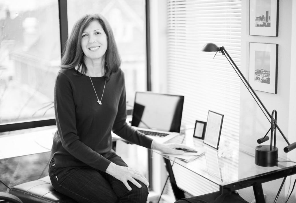 Author Giselle M. Massi